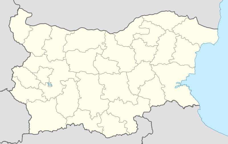 България - Туристически обекти и забележителности