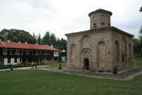 Земенски манастир