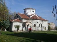 Църквата на Араповския манастир