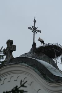 Църквата в Батак