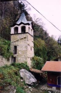 Камбанарията